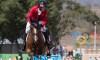 Sports équestres – Saut d'obstacles