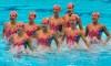 Sports aquatiques – Natation artistique