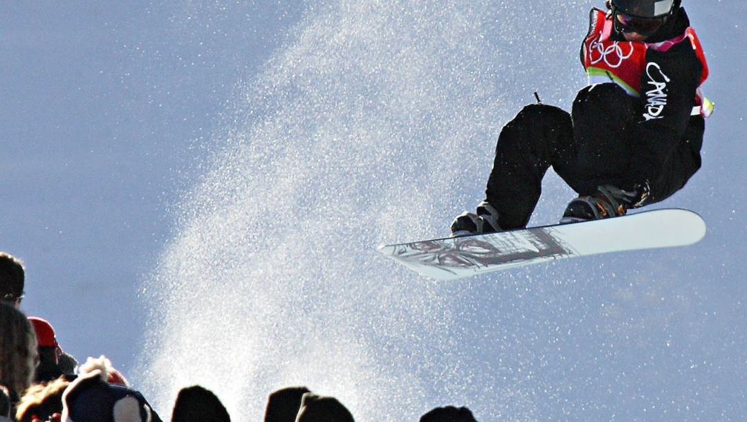 OLY-Halfpipe-Snowboard  TOPIX
