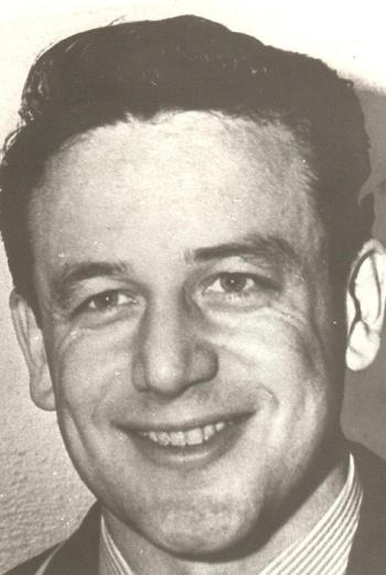George Athans Sr.