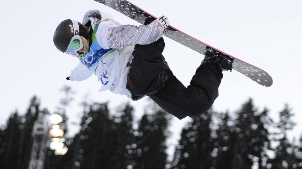 Équipe Canada - Team Canada - Mercedes Nicoll