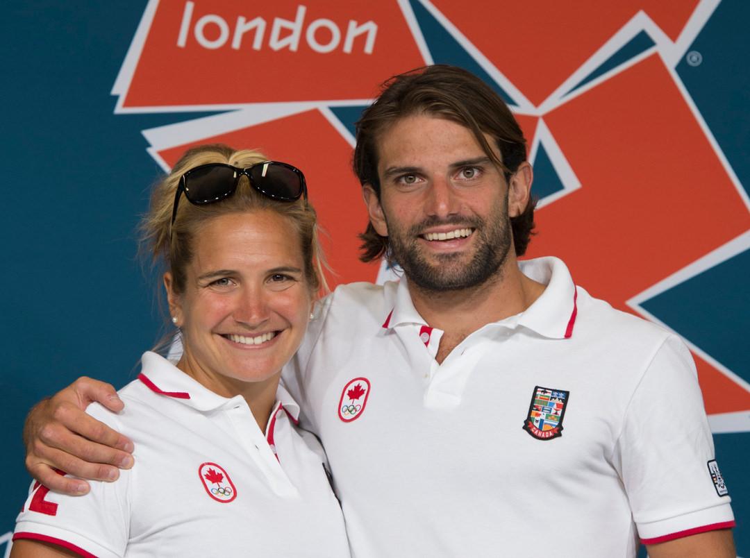 Hugues et Emilie Fournel
