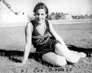 Mary Vandervliet