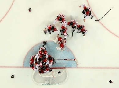 OLY Women's Hockey 20100225 topix