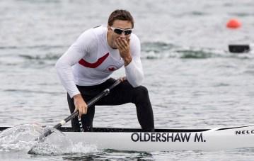 Mark Oldershaw