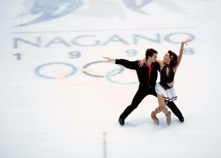 Michel Brunet et Chantal Lefebvre