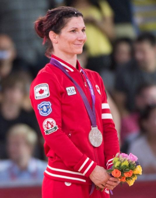 Tonya Verbeek