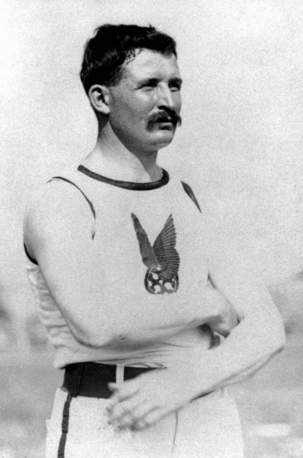 Etienne Desmarteau