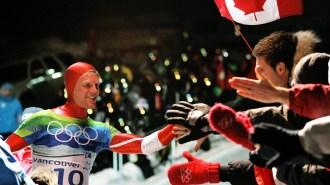 Programme Famille des athlètes canadiens de Petro-Canada