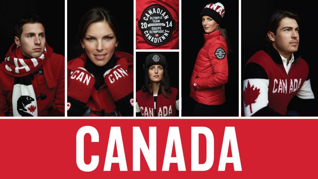 HBC Olympic Team Gear