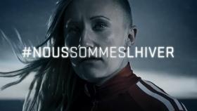 #NOUSSOMMESLHIVER : Le parcours olympique canadien de Kaillie Humphries   Sotchi 2014