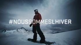 #NOUSSOMMESLHIVER : Le parcours olympique canadien de  Mark McMorris   Sotchi 2014