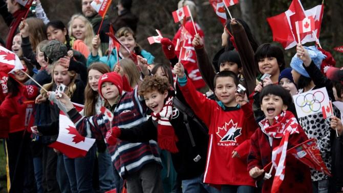 Bulletin du Programme scolaire olympique canadien