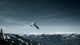 #NOUSSOMMESLHIVER : Le parcours hivernal de l'Équipe olympique canadienne   Sotchi 2014 — 15