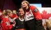Hockey féminin : Le Canada riche en profondeur