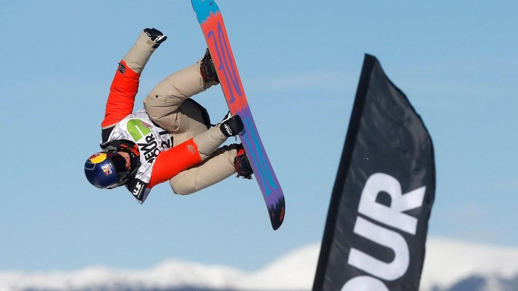 Décompte des 14 meilleurs espoirs québécois pour Sotchi 2014 : Sébastien Toutant