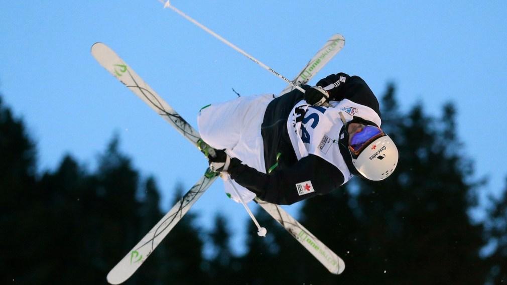 [QUIZ] Testez vos connaissances en ski acrobatique