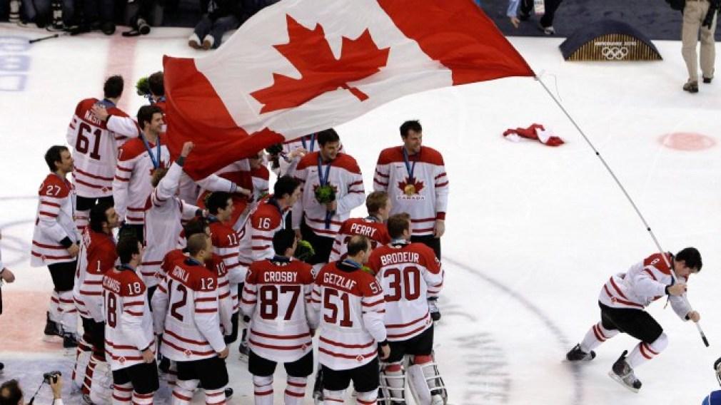 Hockey Canada dévoile les hockeyeurs qui défendront le titre olympique à Sotchi