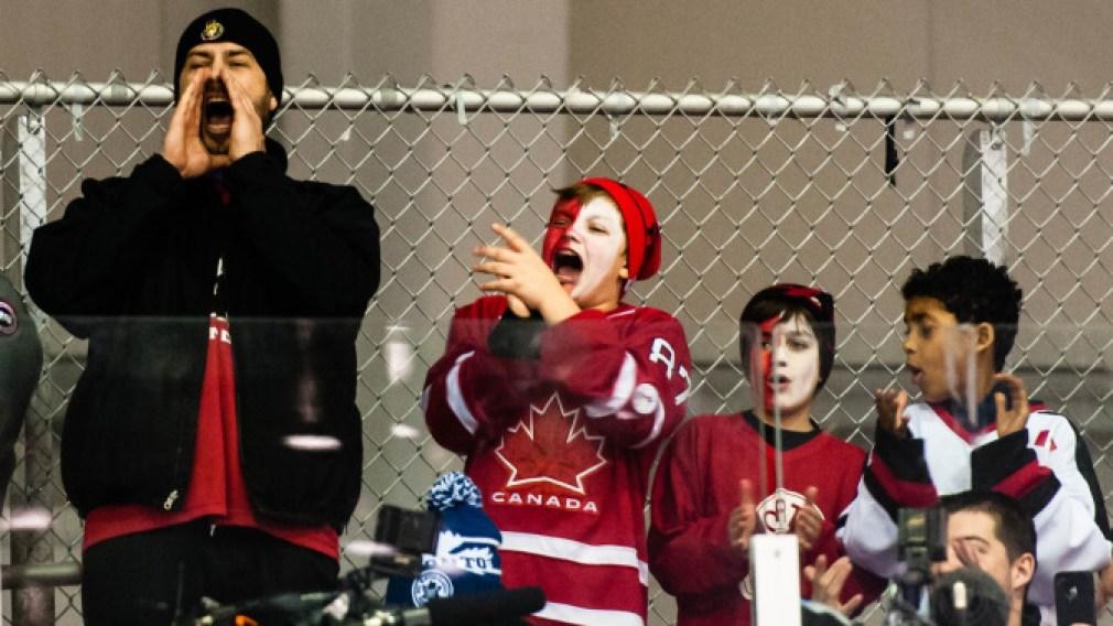 Parlons Hockey, Twittons Hockey!
