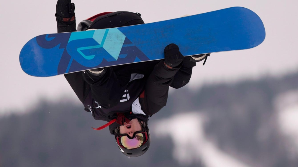 Prévisions en surf des neiges slopestyle pour le Canada