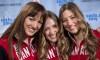 Les Jeux de Sotchi : une affaire de famille pour les soeurs Dufour-Lapointe