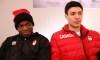 P.K. Subban et Carey Price racontent leur expérience olympique