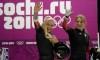 Kaillie Humphries et Heather Moyse défendent avec succès leur titre olympique à Sotchi 2014
