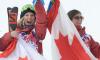 Slopestyle : Dara Howell rafle la médaille d'or, le bronze pour Kim Lamarre
