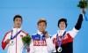 Courte piste: Charle Cournoyer capture le bronze au 500 m à Sotchi 2014
