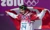 McMorris décroche la première médaille du Canada à Sotchi 2014