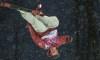 Ski acrobatique : Mike Riddle médaillé d'argent en demi-lune à Sotchi