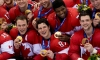 Hockey masculin : Équipe Canada défend avec succès son titre à Sotchi