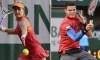 Bouchard et Raonic qualifiés pour le 4e tour à Roland-Garros