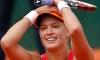 Roland-Garros : Le beau parcours d'Eugenie Bouchard prend fin