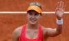 Roland-Garros : Bouchard affrontera Sharapova en demi-finale