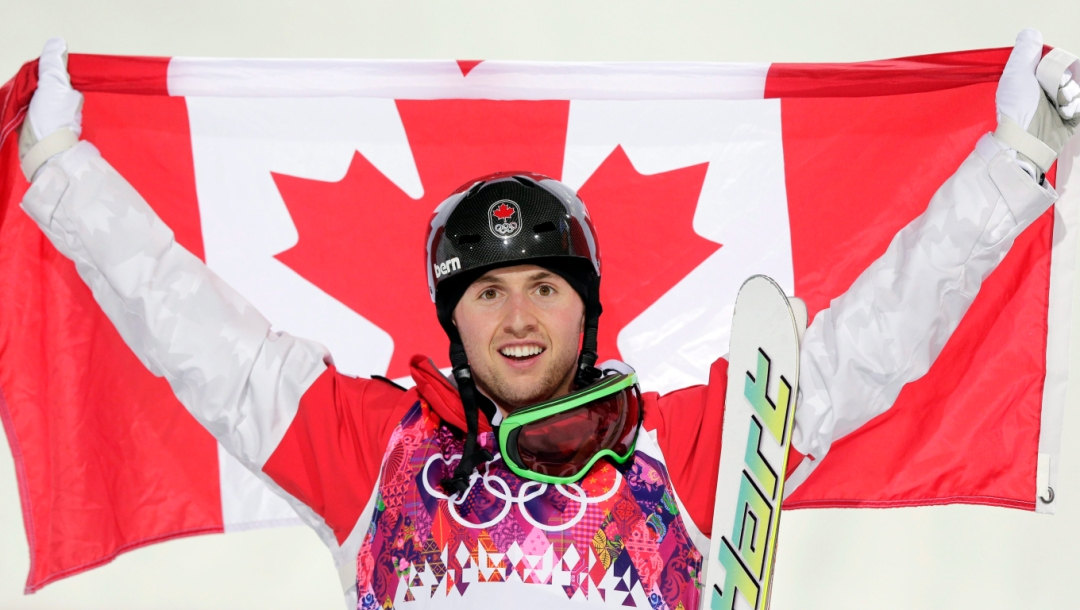 Sochi Olympics Freestyle Skiing