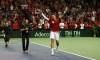 Coupe Davis: le Canada conserve sa place parmi l'élite mondiale