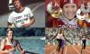 14 exploits remarquables accomplis par nos athlètes canadiens