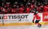 Mondial junior: Le Canada arrache la victoire aux États-Unis