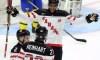 Équipe Canada junior prend son envol
