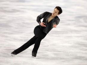 Patrick Chan (Sotchi)