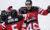 Mondial de hockey: Le Canada remporte un premier titre depuis 2007