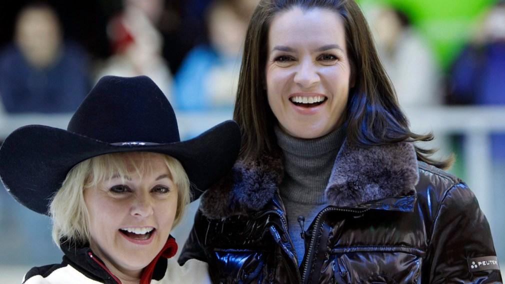 Katarina Witt et Elizabeth Manley prendront part aux festivités de la Journée Excellence Olympique Canada