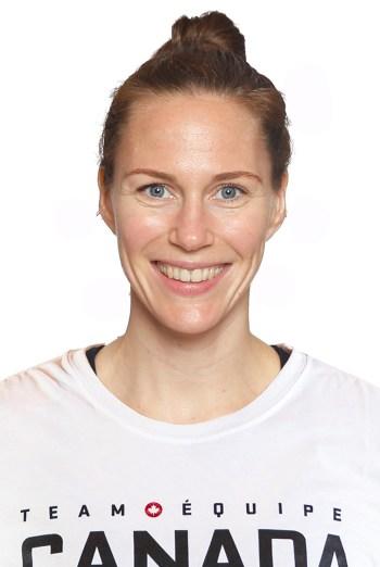 Kim Gaucher