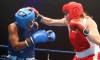 Trois boxeurs canadiens dans le ring à Rio2016
