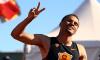 Le sprinteur Andre De Grasse nommé athlète de l'année par la NCAA