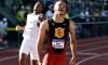 Andre De Grasse remporte le doublé 100 m/200 m de la NCAA avec des temps renversants