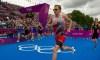 Panam: des olympiens à la tête de l'équipe de triathlon