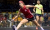 Quelle est la différence entre le racquetball et le squash?