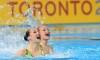 Panam: Simoneau et Thomas décrochent l'or et un billet pour Rio